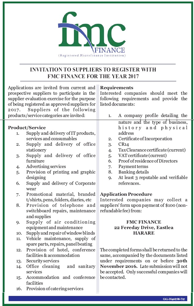 Tenders are invited for Office Cleaning and Sanitary Services ...
